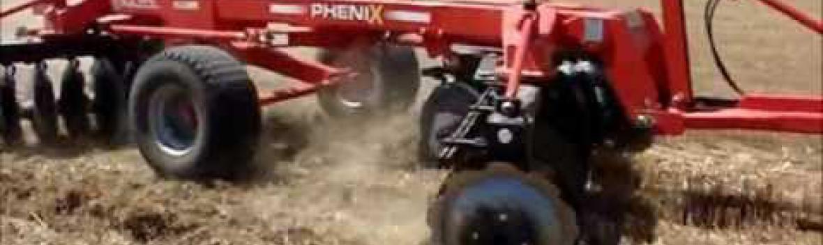 RAZOL - PHENIX TGX Cover-crop en X